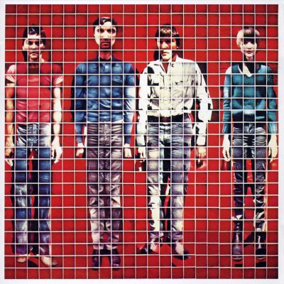 Talking Heads - More Songs About Buildings And Food (Sire/Rhino) LP
