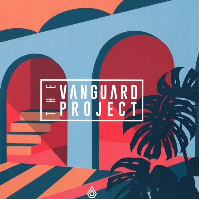 The Vanguard Project - The Vanguard Project (Spearhead Records) 2xLP
