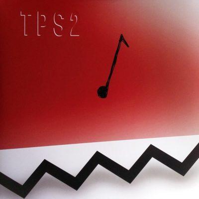 Angelo Badalamenti, David Lynch - Twin Peaks: Season Two Music And More (2xLP) (Rhino Records)