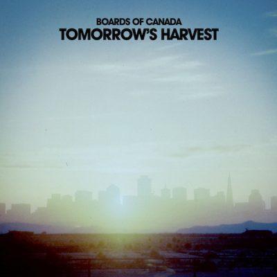 Boards Of Canada - Tomorrow's Harvest (2xLP) (Warp, Music70)