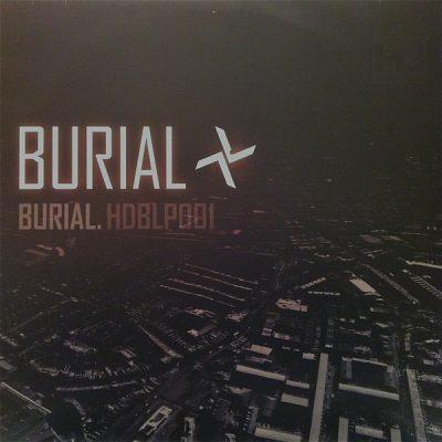 "Burial - Burial (2x12"") (Hyperdub)"