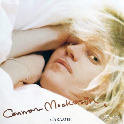 Connan Mockasin - Caramel (LP) (Phantasy Sound, Because Music)