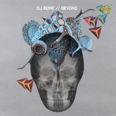 "DJ Bone - Beyond (3x12"") (Subject Detroit)"