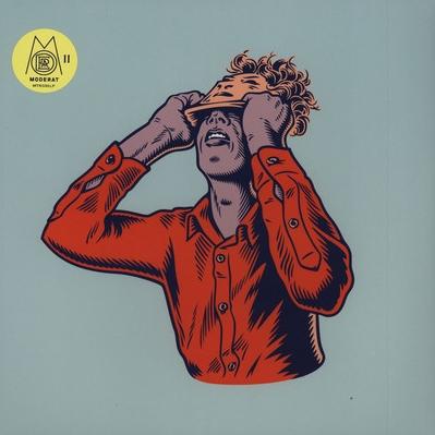 Moderat - II (LP) (Monkeytown Records)