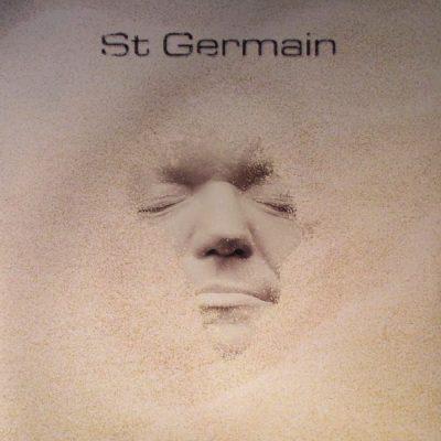 """St Germain - St Germain (2x12"""") (Warner, Parlophone)"""