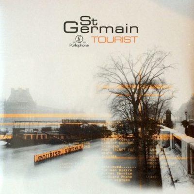 "St Germain - Tourist (2x12"") (Parlophone)"