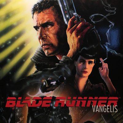 Vangelis - Blade Runner (LP) (Warner Music Group, EastWest)