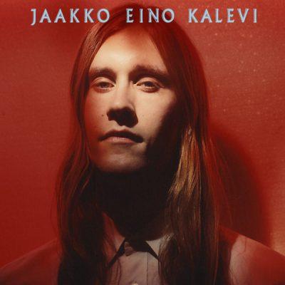 Jaakko Eino Kalevi - Jaakko Eino Kalevi (LP) (Weird World)