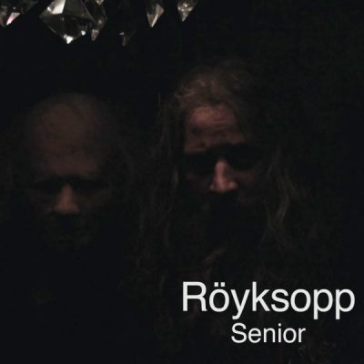 Röyksopp - Senior (LP) (Dog Triumph)