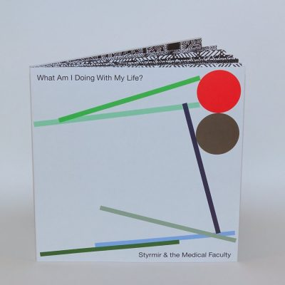 Styrmir & The Medical Faculty – What Am I Doing With My Life?